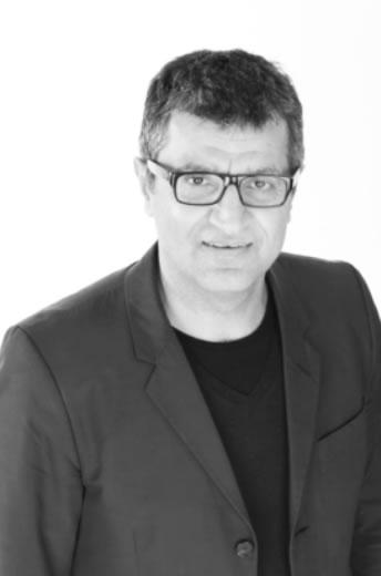 Ahmad Ebrahim
